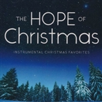 Audio CD-Hope Of Christmas: 717336864625