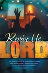 Bulletin-Revive Us, Lord:  730817354637