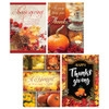 Thanksgiving Boxed Cards-A Harvest of Thanks: 730817359038