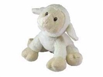 Toy-Plush-Musical Lamb/Jesus Loves Me w/Sound: 788200110032