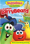 DVD-Veggie Tales: Captain LarryBeard And The Search For The Pirate Ship: 820413144395
