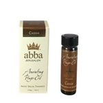 Anointing Oil-Cassia-1/4 Oz: 870595006608