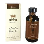 Anointing Oil-Cassia-2 Oz: 870595006639