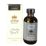 Anointing Oil-Covenant-2 Oz: 870595006707