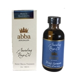 Anointing Oil-King's Garments-2 Oz: 870595007261