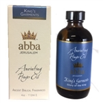 Anointing Oil-King's Garments -4 oz: 870595007278