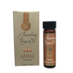Anointing Oil-Cassia: 870595008046