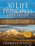 30 Life Principles Bible Study by Stanley: 9780310082521