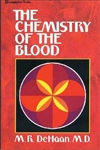 Chemistry Of The Blood by DeHann: 9780310232919