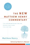 New Matthew Henry Commentary : 9780310253990