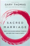 Sacred Marriage by Thomas: 9780310337379