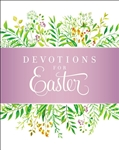 Devotions For Easter: 9780310359494