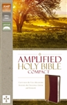 Amplified Holy Bible/Compact (Revised): 9780310444008