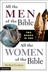All The Men/All The Women Of The Bible Compilation: 9780310605881
