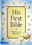 His First Bible: Melody Carlson: 9780310701286