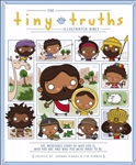 The Tiny Truths Illustrated Bible: 9780310764311