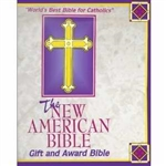 NABRE Gift And Award Bible: 9780529068163