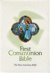 NABRE First Communion Bible: 9780529107381