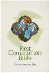NABRE First Communion Bible: 9780529107565
