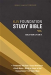 KJV Foundation Study Bible: 9780718037321