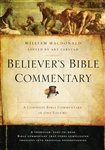Believer's Bible Commentary by MacDonald: 9780718076856