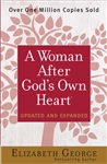 Woman After God's Own Heart by George: 9780736959629