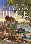 Complete Illustrated Children's Bible: 9780736962131