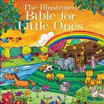 Illustrated Bible For Little Ones: 9780736965521