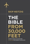 Bible From 30,000 Feet by Heitzig: 9780736970297