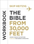 Bible From 30,000 Feet Woorkbook by Heitzig: 9780736970310