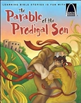 The Parable Of The Prodigal Son: 9780758616135