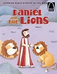 Daniel And The Lions: 9780758618573