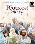 Arch Books - The Pentecost Story: 9780758646040