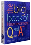 Book of New Testament Questions and Answers: 9780758649195