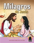 Milagros de Jesús (Best-Loved Miracles of Jesus: 9780758655783