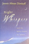 Night Whispers: Bedtime Bible Stories for Women: 9780800718114s