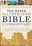 Baker Illustrated Bible Commentary: 9780801013089