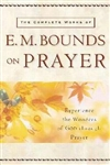 Complete Works Of E M Bounds On Prayer: 9780801064944