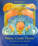 Water, Come Down! By: Walter Wangerin Jr.: 9780806637112