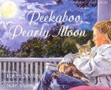 Peekaboo, Pearly Moon - Hardcover: 9780825424489
