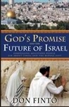 Gods Promise And The Future Of Israel by Finto: 9780800796495