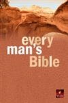 NLT Every Man's Bible: 9780842374835