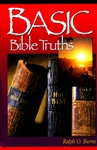 Basic Bible Truths by Burns: 9780872270077