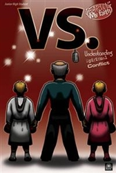 Understanding Spiritual Conflict Junior High Student Devotional Booklet: 9780872279803