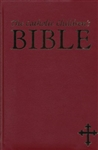 The Catholic Children's Bible - Maroon: 9780882711416