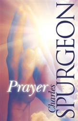 Prayer by Spurgeon: 9780883685624