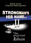 Strongmans His Name...II by Robeson: 9780883686034