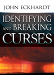 Identifying And Breaking Curses by Eckhardt: 9780883686157