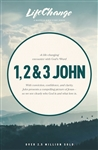 1, 2, & 3 John (LifeChange): 9780891091141