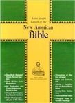 NABRE St. Joseph Edition Personal Size Bible: 9780899425535